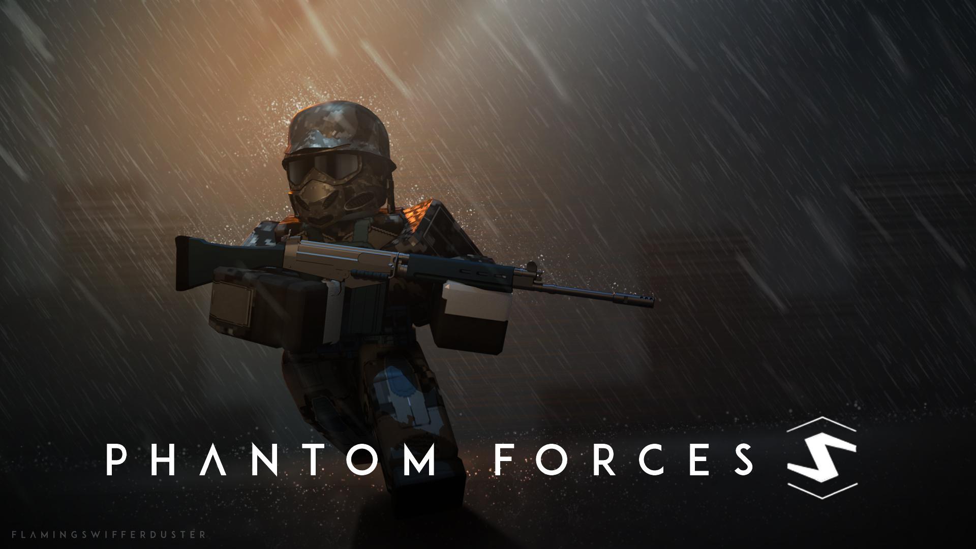 phantom-forces