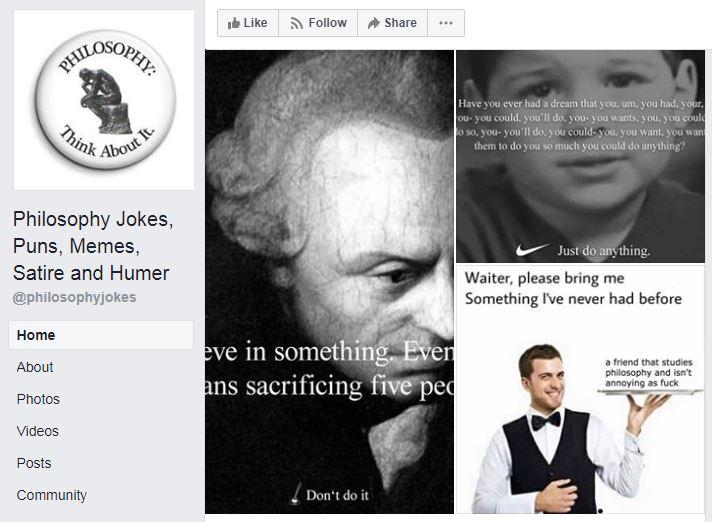 Philosophyjokes