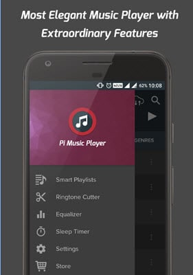 pi-music-player