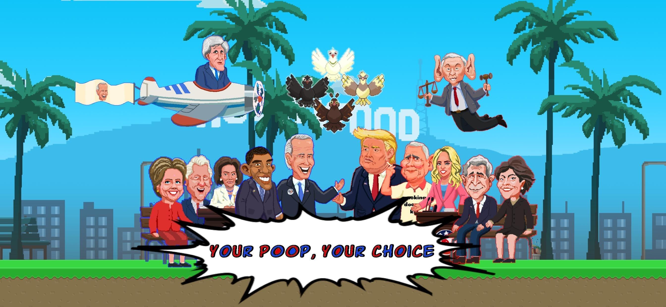 pigeon-poolitics-2020-poster