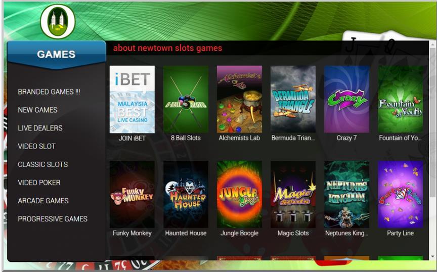 play-casino-games