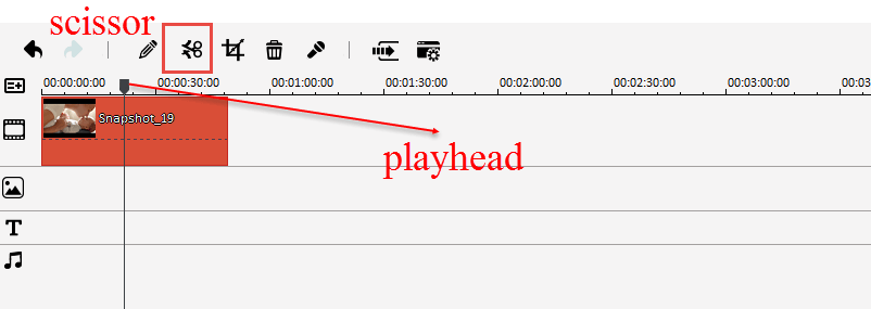 playhead-scissor