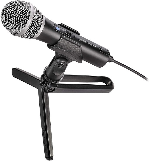 Podcast Mic Technica