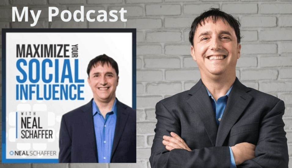 Social Media Podcasts Social Influence