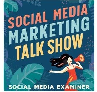 Social Media Podcasts Talkshow