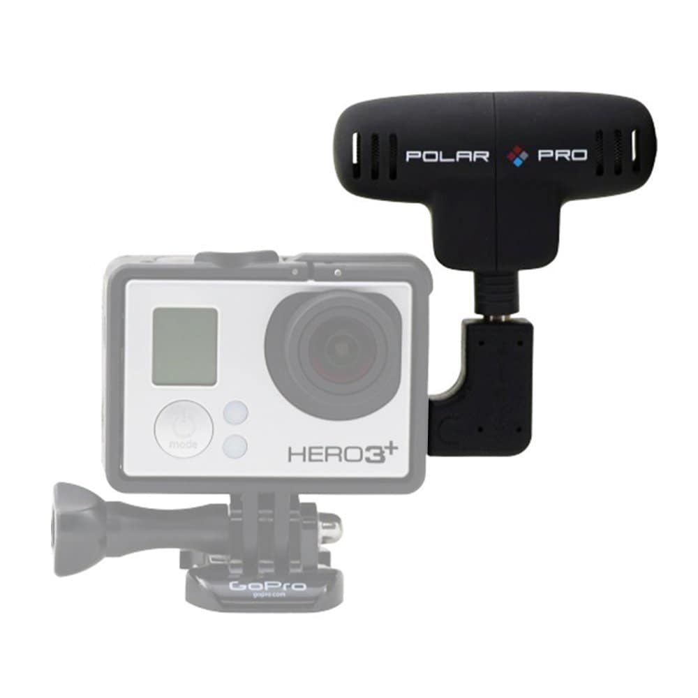Polar Pro For GoPro Hero Cameras Promic Kit