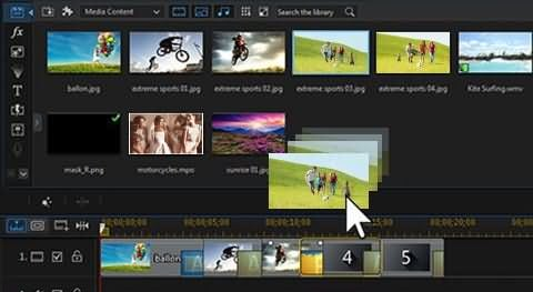 cyberlink powerdirector 16 ultimate professional video editing software