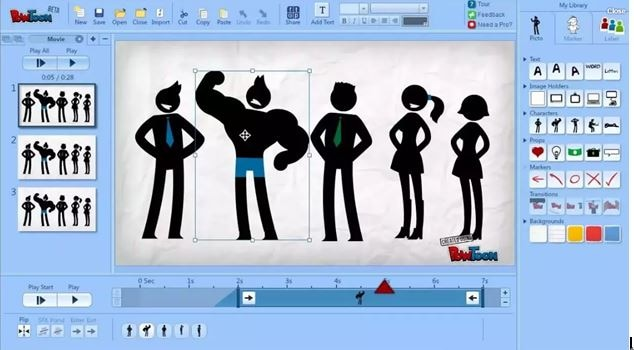powtoon software video marketing