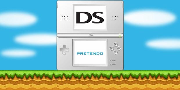 pretendo-nds-emulator-póster