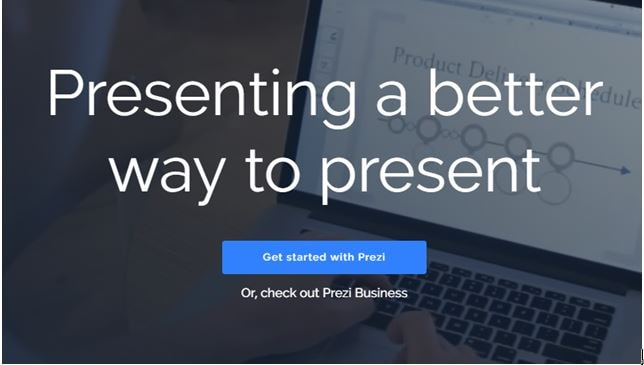 9 best online presentation tools you should know
