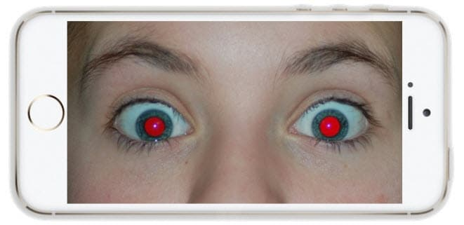red eye remover iphone how to remove eye from photos on iphone free 15952