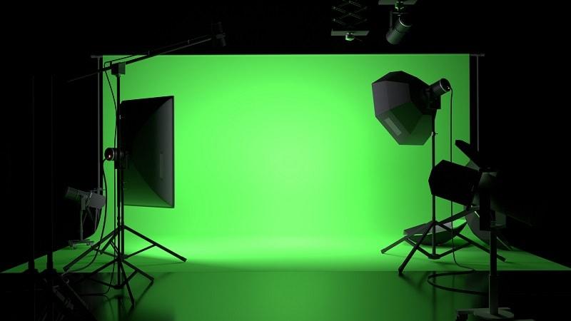 remove video background