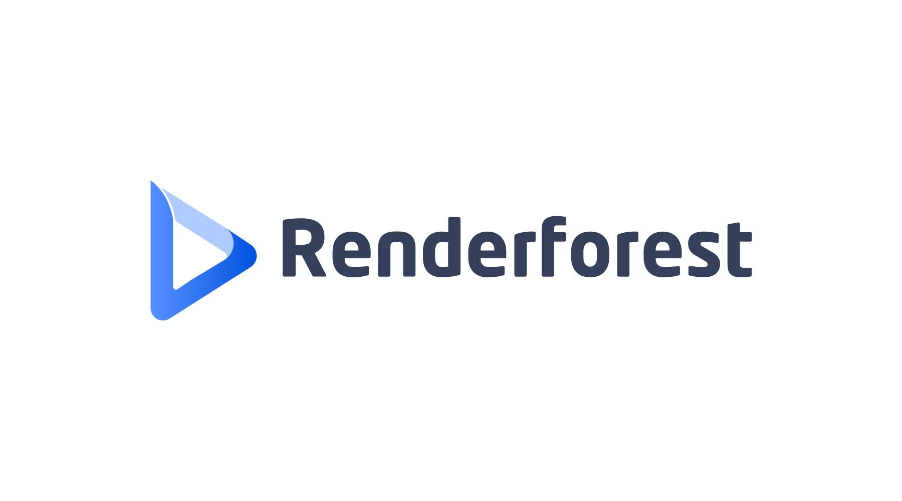 renderforest-logo