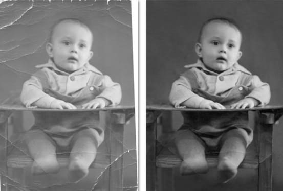 How To Restore Old Photos 6 Best Tools And Complete Guide