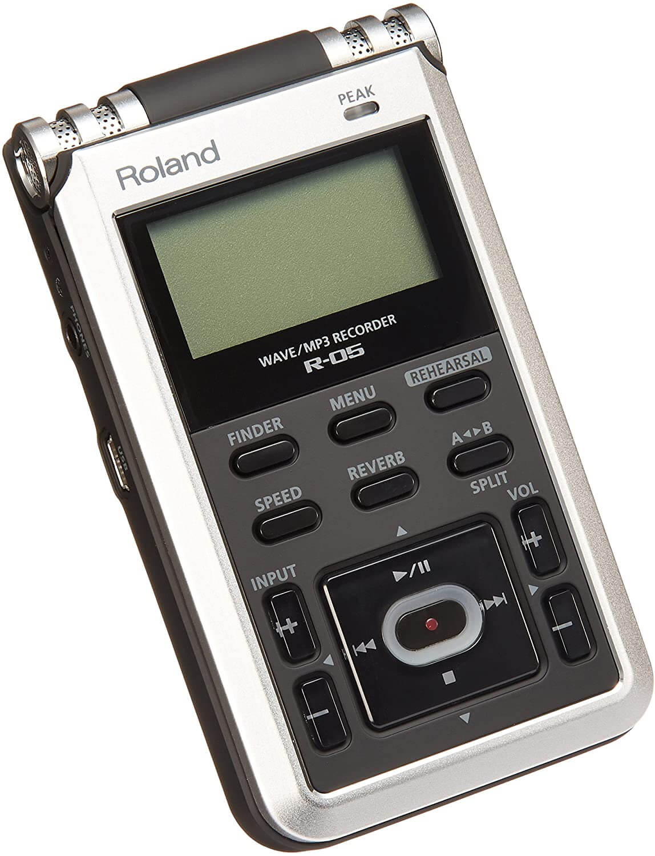 roland digital recorder