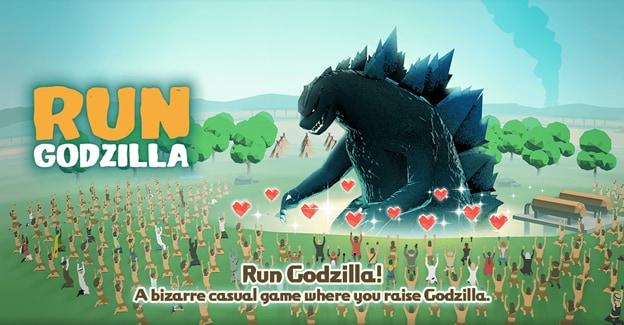 run-godzilla-poster