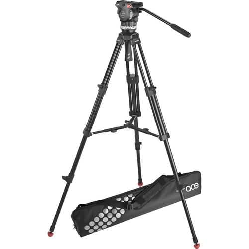 sachtler-ace-m-fluid-head-with-2-stage-aluminum-tripod