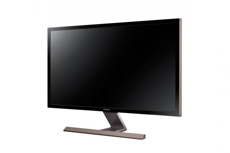 Samsung ue590 4k monitor