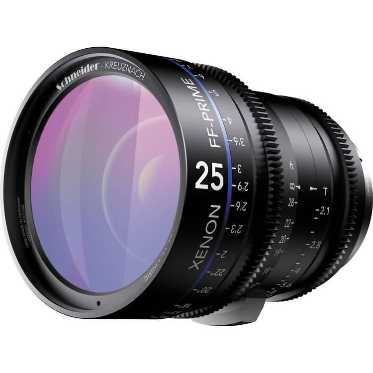 schneider-xenon-ff-25mm-t2.1-lens