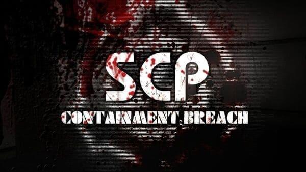 scp-containment-breach-survival