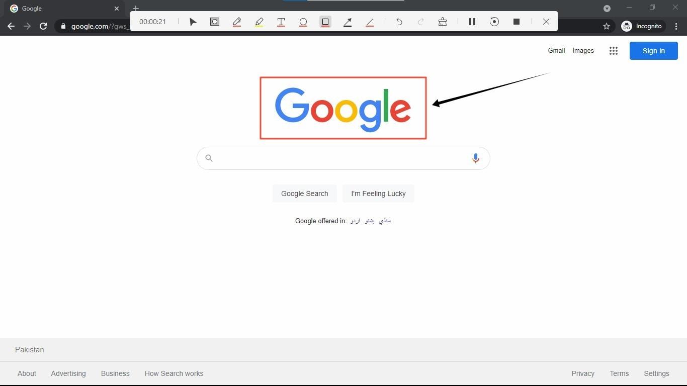 screen-draw-demo