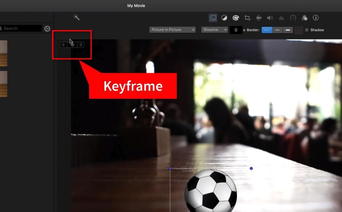set-keyframes-imovie-keyframing