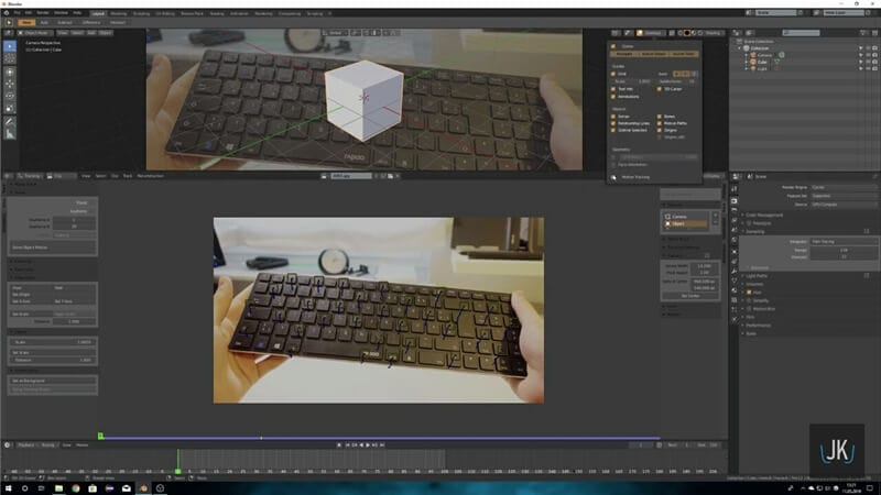 set-overlays-blender-object-tracking-mac