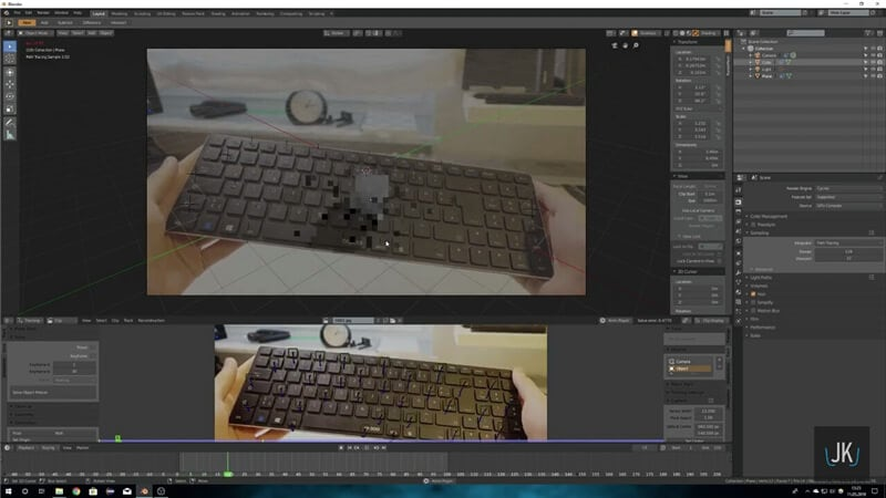 set-transparent-background-blender-object-tracking-mac