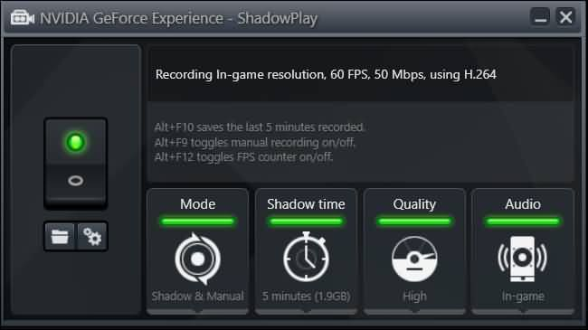 OBS VS Shadowplay Which is Better for Gameplay