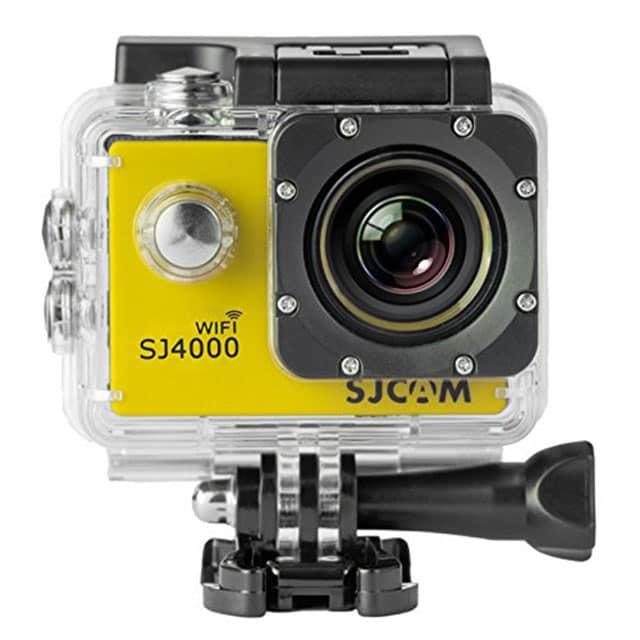 SJCAM SJ4000