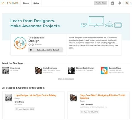 3 Udemy Alternatives for eLearning Instructors