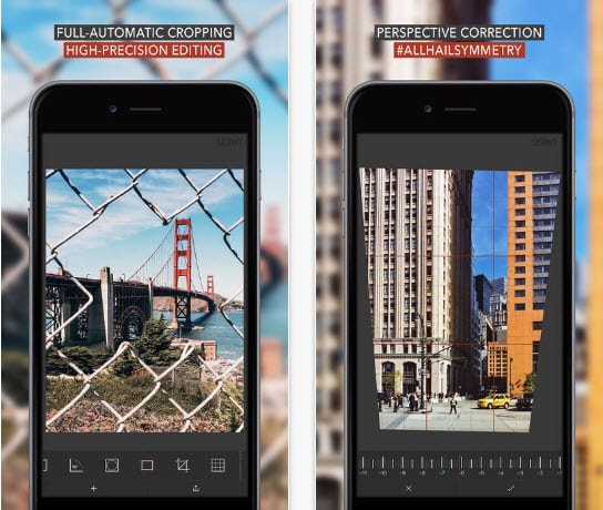the 12 best photo editing apps for iphone x 8 7 plus 6