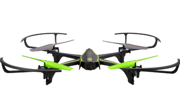 sky viper v590 hd video drone