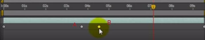 slow motion in after effects - 4