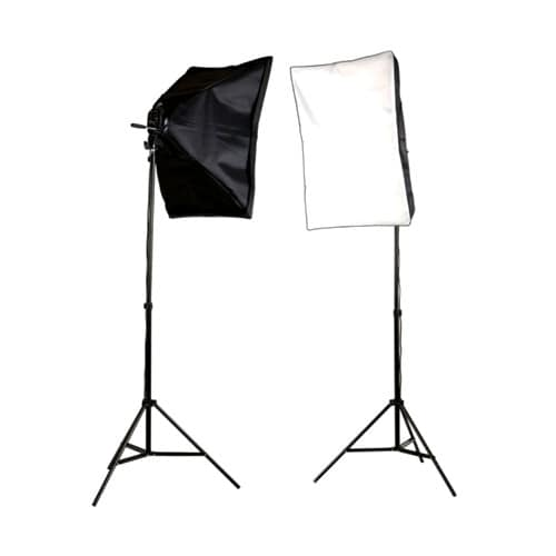 Softbox Video Light