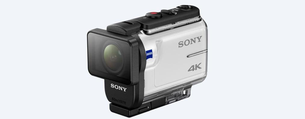 Sony 4K FDR X3000