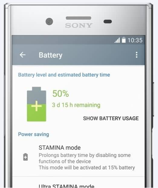 sony-xperia-xz-premium-battery
