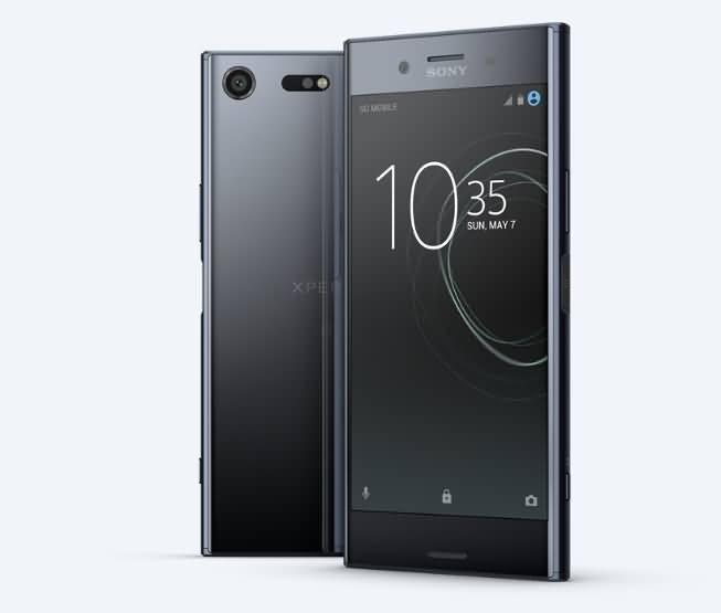how to take photos in 4k on xperia