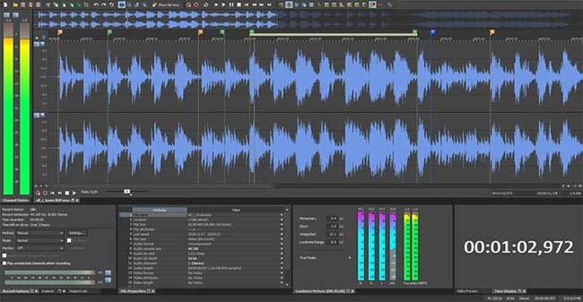Top 10 Audio Recording Software To Capture Your Voice Easily