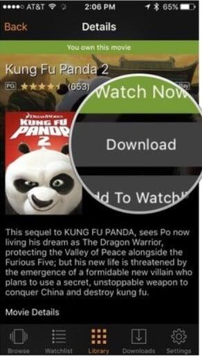 Start Download Amazon Video