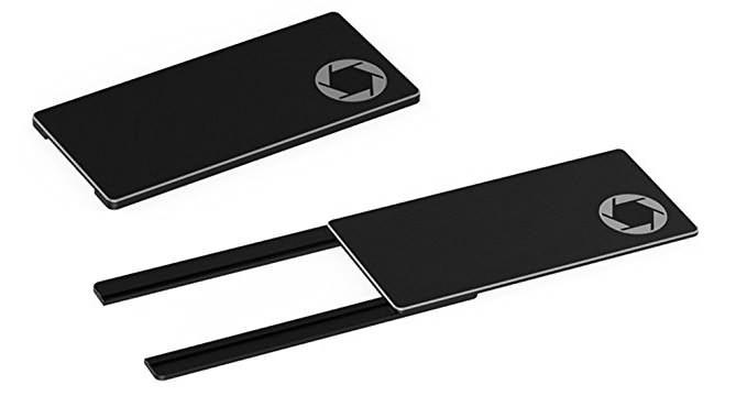 cubiertas para cámaras web: steagle