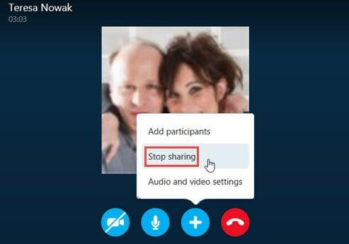 stop-sharing