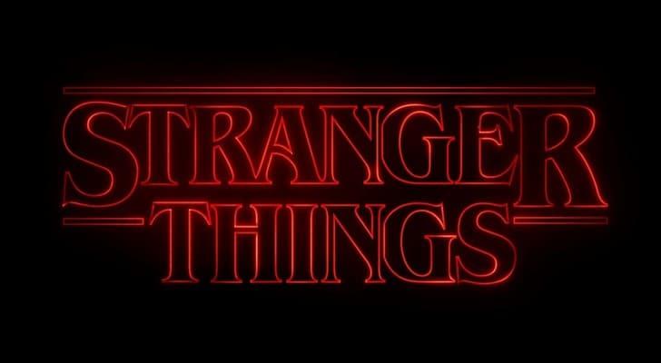 Stranger Things Web Series