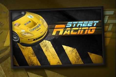 street-racing