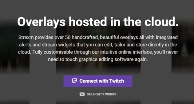 8 Best free twitch overlay makers for streamers