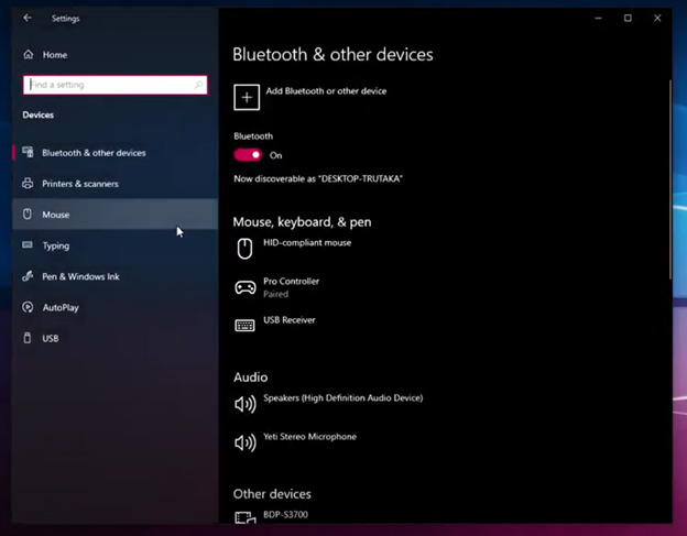 switch-pro-controller-bluetooth-connection