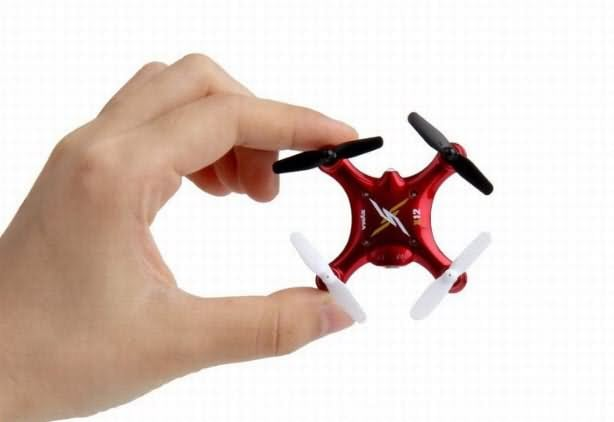 syma x12 nano rc quadcopter