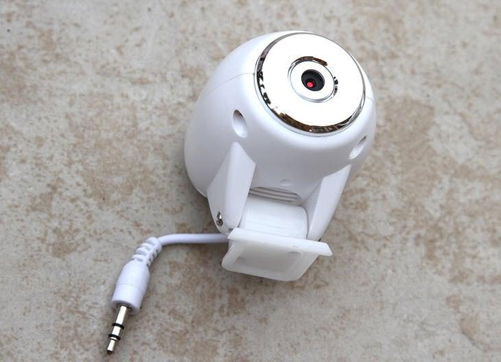 syma x8c camera