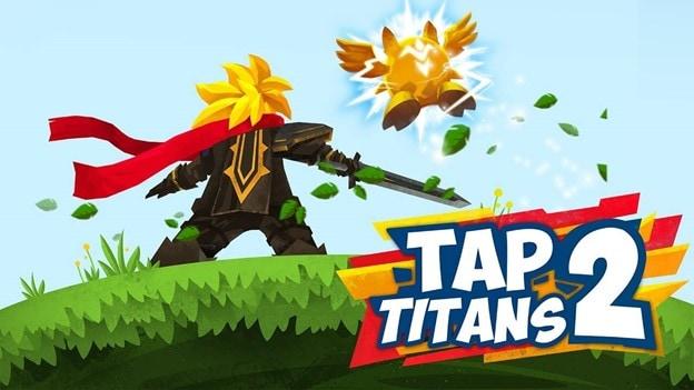 tap-titans-2-poster