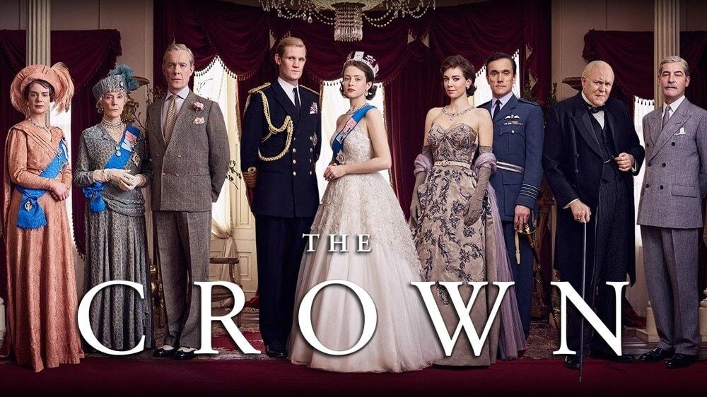 The Crown Web Series